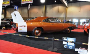 1969 Dodge Charger Hemi DAYTONA 3