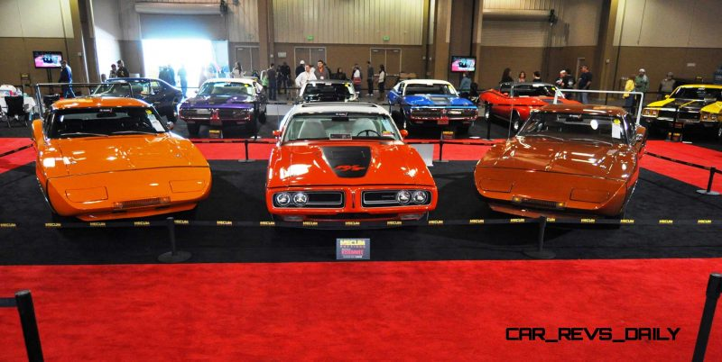 1969 Dodge Charger Hemi DAYTONA 30
