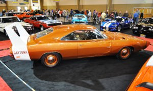 1969 Dodge Charger Hemi DAYTONA 4