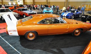 1969 Dodge Charger Hemi DAYTONA 5