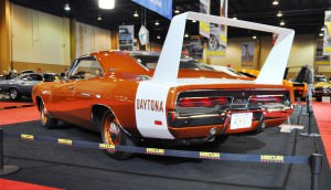 1969 Dodge Charger Hemi DAYTONA 6