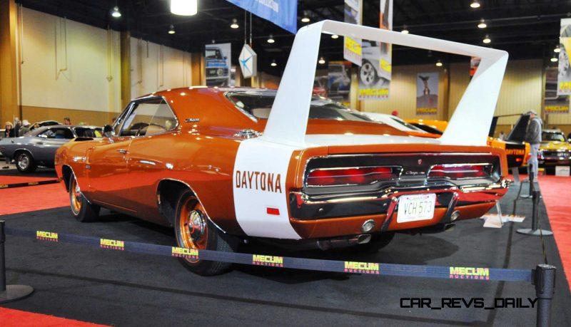 1969 Dodge Charger Hemi DAYTONA 6