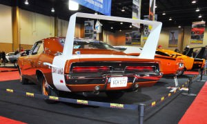 1969 Dodge Charger Hemi DAYTONA 8