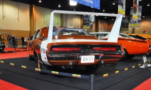 1969 Dodge Charger Hemi DAYTONA 9