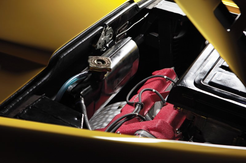 1970 Ferrari Dino 246 GT L-Series 11