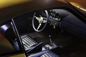1970 Ferrari Dino 246 GT L-Series 4