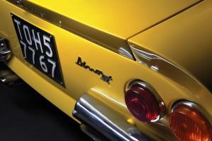 1970 Ferrari Dino 246 GT L-Series 6