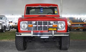 1970 Ford Bronco V8 Pickup 11
