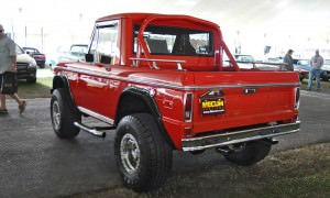 1970 Ford Bronco V8 Pickup 19