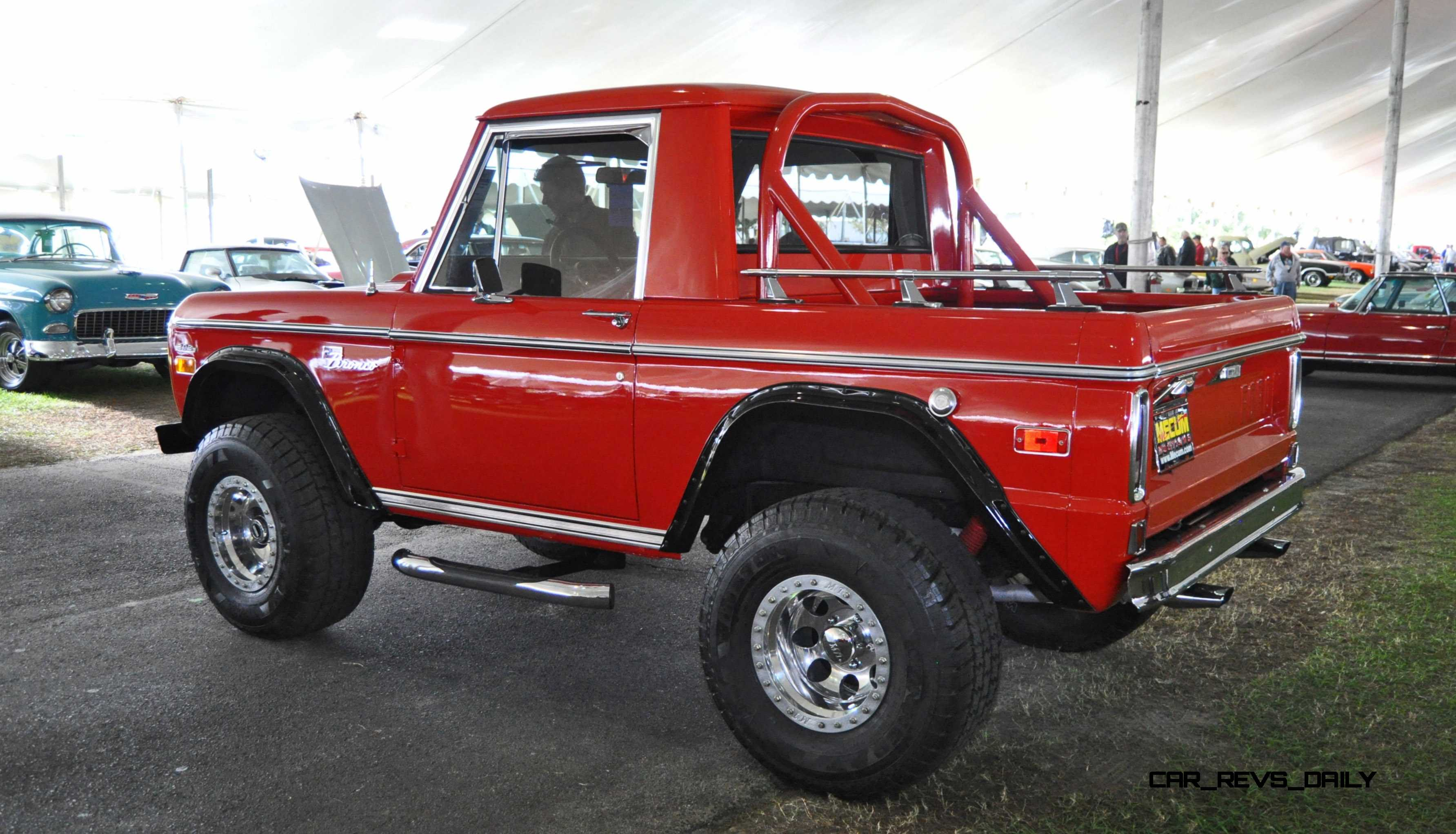 1970 Ford Bronco V8 Pickup HD Wallpapers Download free images and photos [musssic.tk]