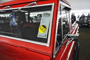 1970 Ford Bronco V8 Pickup 27