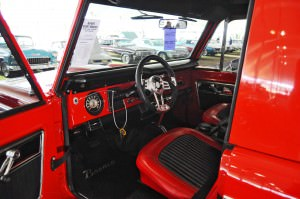 1970 Ford Bronco V8 Pickup 31
