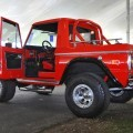 1970 Ford Bronco V8 Pickup 33