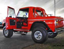 Mecum Florida 2015 Favorites – 1970 Ford Bronco V8 Pickup