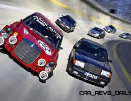 Mercedes-AMG – Top 10 Greatest Hits