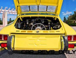 Mecum Kissimmee Preview – 1971 Porsche 911S