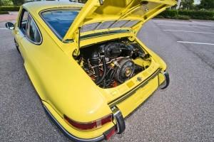1971 Porsche 911S 13
