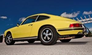 1971 Porsche 911S 15