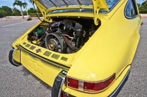 1971 Porsche 911S 16