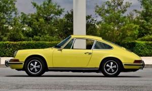 1971 Porsche 911S 5