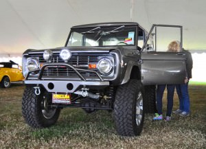1973 Ford Bronco 1