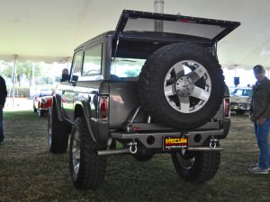 1973 Ford Bronco 15