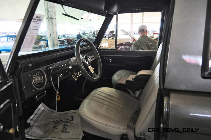 1973 Ford Bronco 19