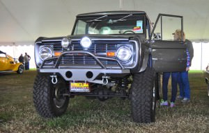 1973 Ford Bronco 2