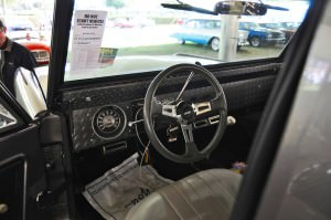 1973 Ford Bronco 21