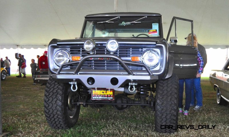 1973 Ford Bronco 3