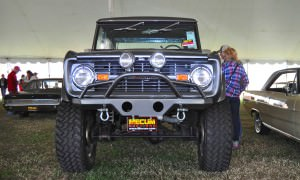 1973 Ford Bronco 4