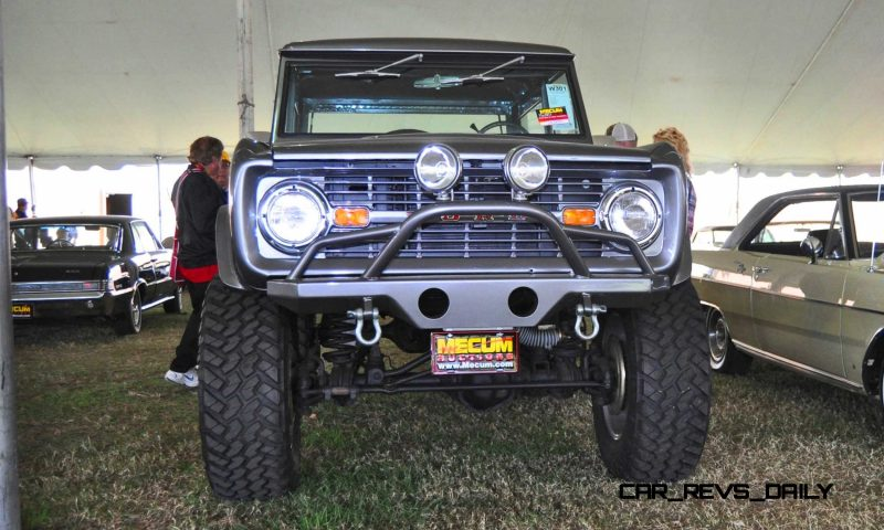 1973 Ford Bronco 5