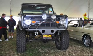 1973 Ford Bronco 6