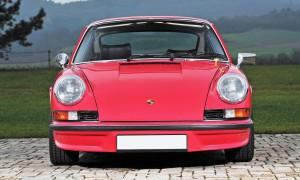 RM Paris 2015 - 1973 Porsche 911 2.7 RS Touring - Seeks $700k RM Paris 2015 - 1973 Porsche 911 2.7 RS Touring - Seeks $700k