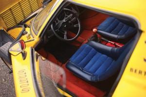 1977 Lancia Stratos HF Stradale by Bertone 4