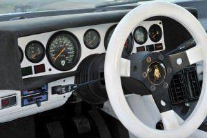 1980 Lamborghini Countach LP400S 10