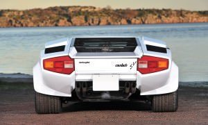 1980 Lamborghini Countach LP400S 13