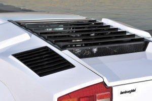 1980 Lamborghini Countach LP400S 14