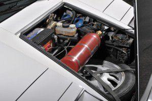 1980 Lamborghini Countach LP400S 16