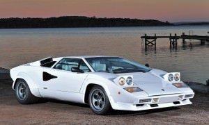 1980 Lamborghini Countach LP400S 18