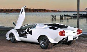 1980 Lamborghini Countach LP400S 19