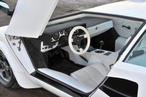1980 Lamborghini Countach LP400S 4