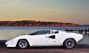 1980 Lamborghini Countach LP400S 5