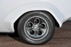 1980 Lamborghini Countach LP400S 7