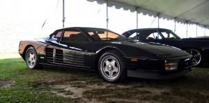 1986 Ferrari 512 TestaRossa 12