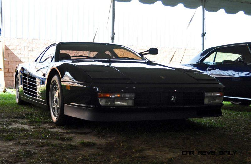 1986 Ferrari 512 TestaRossa 17
