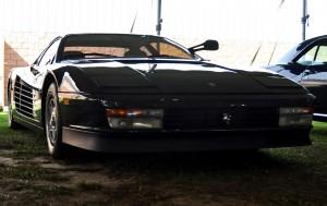 1986 Ferrari 512 TestaRossa 18