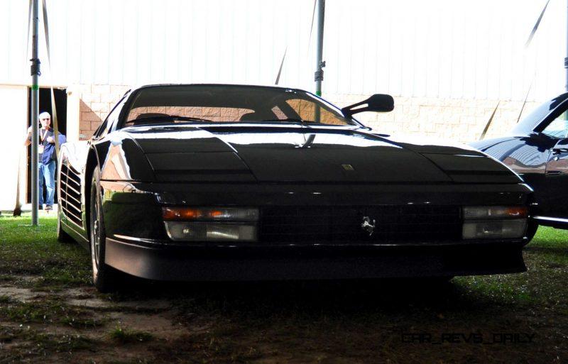 1986 Ferrari 512 TestaRossa 19