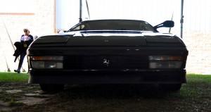 1986 Ferrari 512 TestaRossa 24