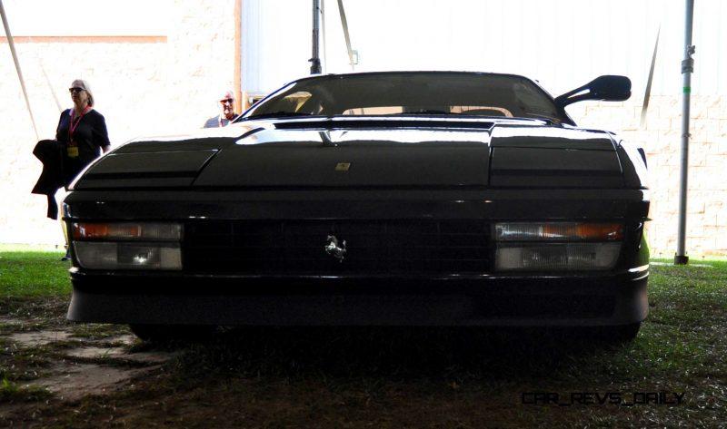 1986 Ferrari 512 TestaRossa 25